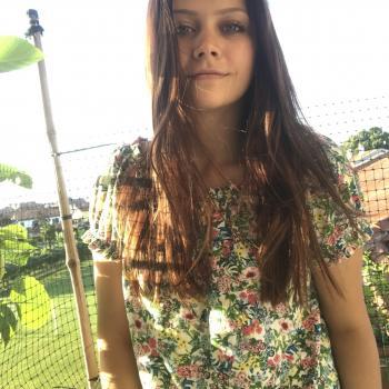 Babysitter Trento: Dorina
