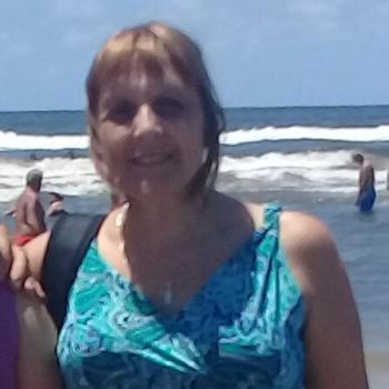 Niñera Paso del Rey: Monica teresita
