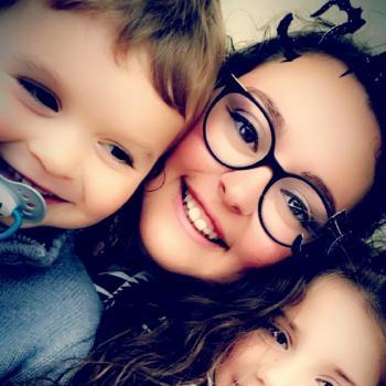 Baby-sitter Rennes: Salomé