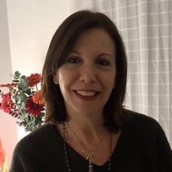 Canguro Mataró: María Angelina