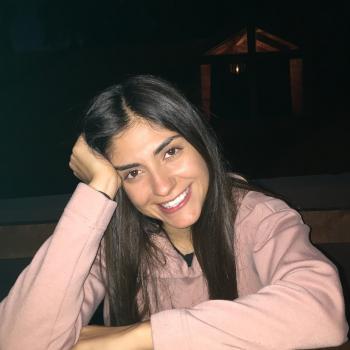 Niñera Tlaquepaque: Daniela