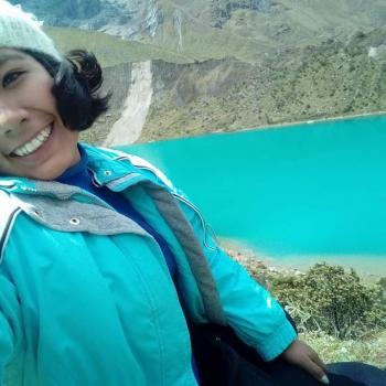 Babysitter in Cusco: Rosario