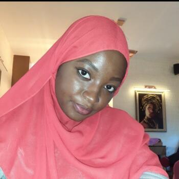 Babysitter in Cheras: Fatima nour