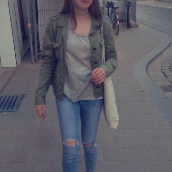 Babysit Turnhout: Charissa