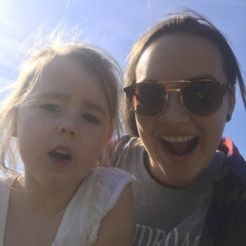 Babysitter Montreal: Chloe