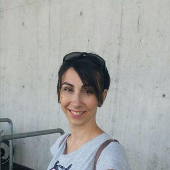 Baby-sitter Neuchâtel: Antonella