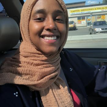 Babysitter Edmonton: Yasmin