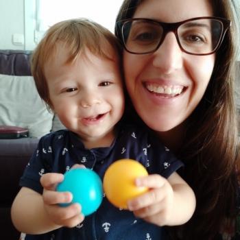 Babysitter Aurora: Eider