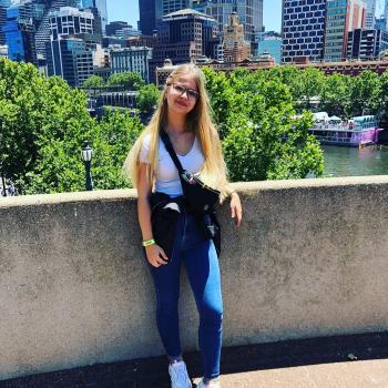 Babysitter Brisbane: Michelle