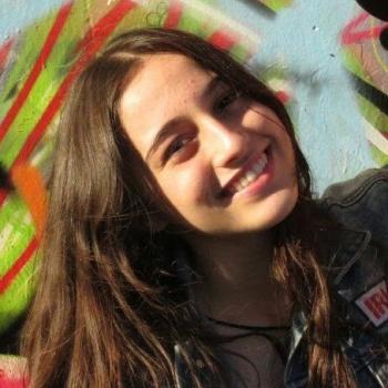 Niñera Boulogne: Micaela