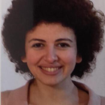 Babysitter La Spezia: Francesca Ciavolino