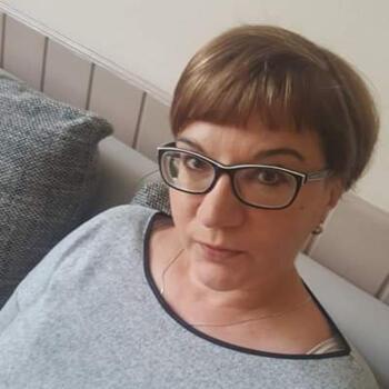 Babysitter Łódź: Kasia
