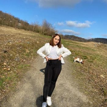 Babysitter in Wuppertal: Selina