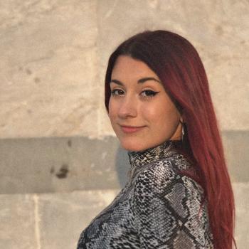 Nanny in Pisa: Lisa