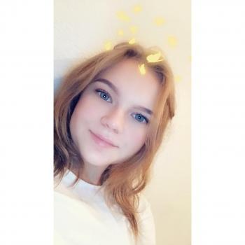 Barnvakt Åstorp: Thilda