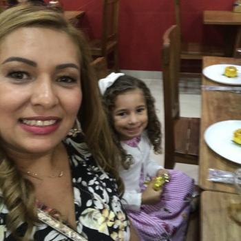 Babysitter London: Ana Paula
