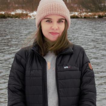 Lastenhoitaja Kuopio: Maija