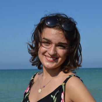 Babysitter Ancona: Elisa