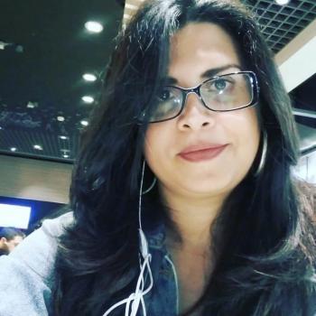 Canguro Aldaya: Norali Diaz