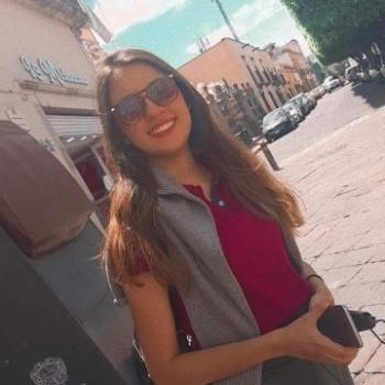 Babysitter in San Luis Potosí City: Alejandra