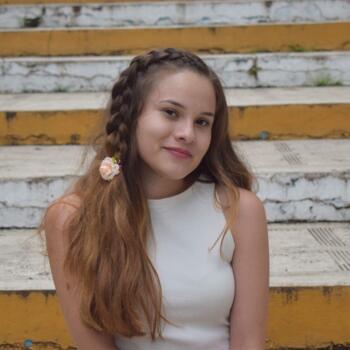 Niñera en Playa del Carmen: Jacqueline
