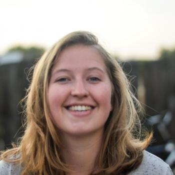 Oppas in Utrecht: Maaike van Dierendonck