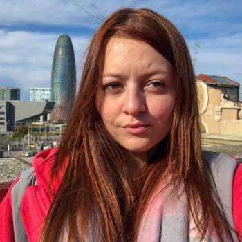 Babysitter Braga: Maria Eduarda