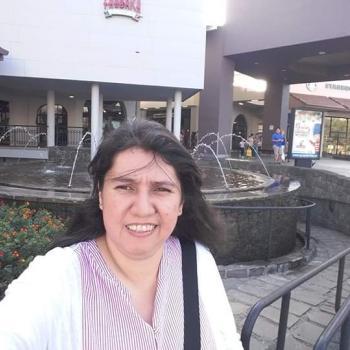 Niñera Los Chiles: Mariella