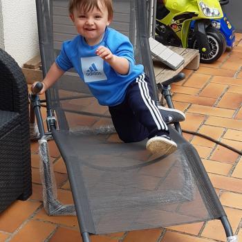 Babysitting job Le Mans: babysitting job Caroline