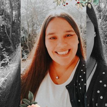 Niñera Córdoba: Sol Maria