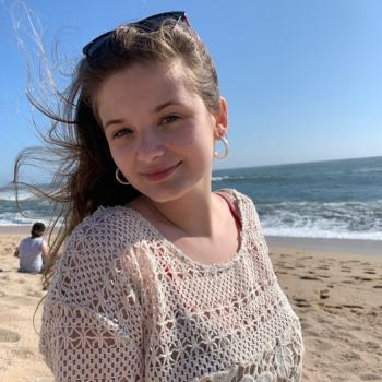 Babysitter Vila Nova de Famalicão: Helena