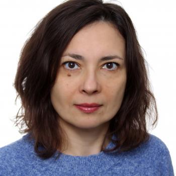 Barnvaktsjobb i Raumo: barnvaktsjobb Elena