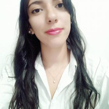 Babysitter in Montevideo: Sabrina