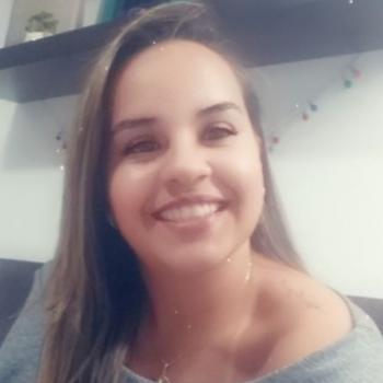 Babá em Belo Horizonte: Anna