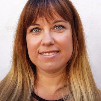 Canguro Torremolinos: María José