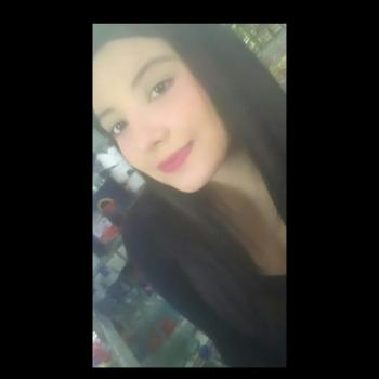 Niñera San Luis Potosí: Daniela