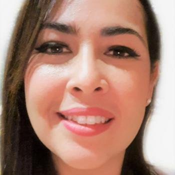 Babysitter Veracruz: Jaqueline