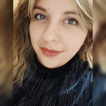Niñera Burgos: Sandra