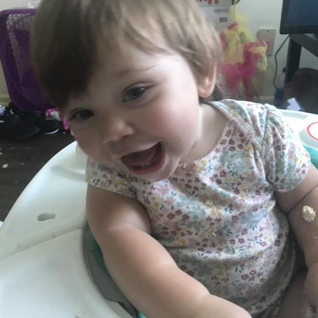 Babysitting job in Indianapolis: Elizabeth