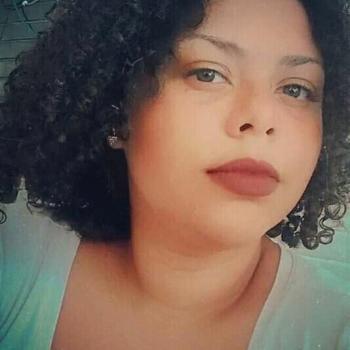 Babysitter in Campina Grande: Vitoria Maíra