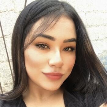 Niñera en Saltillo: Fernanda