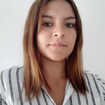 Niñera Ciudad del Plata: Sofia