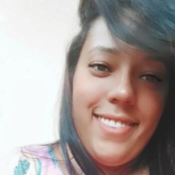 Babá em Montes Claros: Vanessa