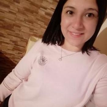 Babysitter in Colonia Nicolich: Simone