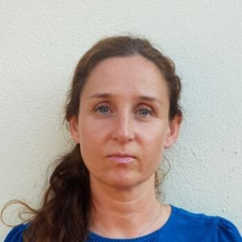 Niñera en Marbella: Ana