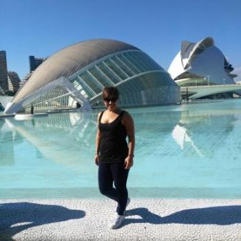 Canguro Barcelona: Soraya requelme merino