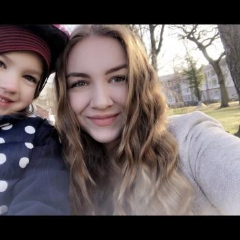 Babysitter Oldenburg: Ava