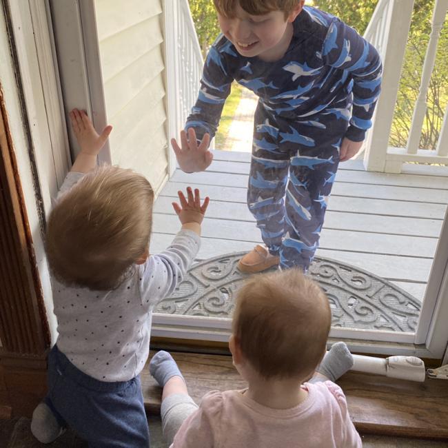 Babysitting job in Milwaukee: Jessica