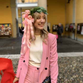 Babysitter Milano: Martina
