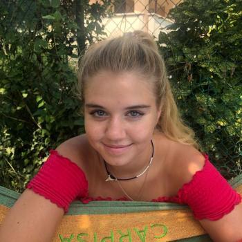Babysitter Brescia: Evelina